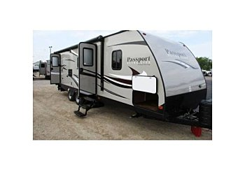 2016 Keystone Passport for sale 300142295