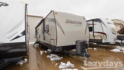 2016 Keystone Sprinter for sale 300116007
