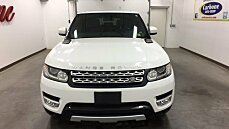 2016 Land Rover Range Rover Sport HSE for sale 101026015