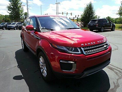 2016 Land Rover Range Rover for sale 100759447