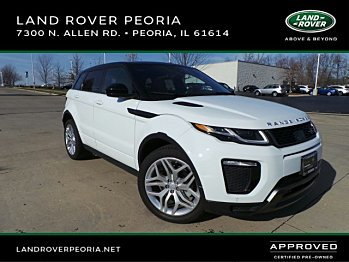 2016 Land Rover Range Rover for sale 100860979