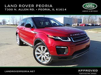 2016 Land Rover Range Rover for sale 100894922