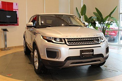 2016 Land Rover Range Rover for sale 100790398
