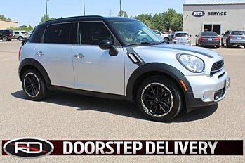 2016 MINI Cooper Countryman S for sale 101005575