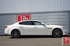 2016 Maserati Quattroporte S for sale 100877220