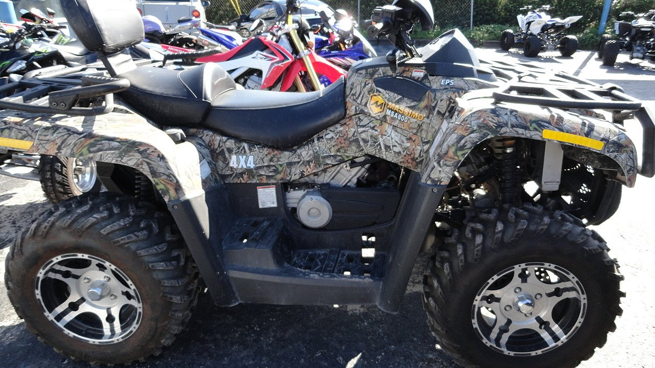2016 Massimo Gunner for sale 200504210