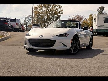 2016 Mazda MX-5 Miata Club for sale 100917181