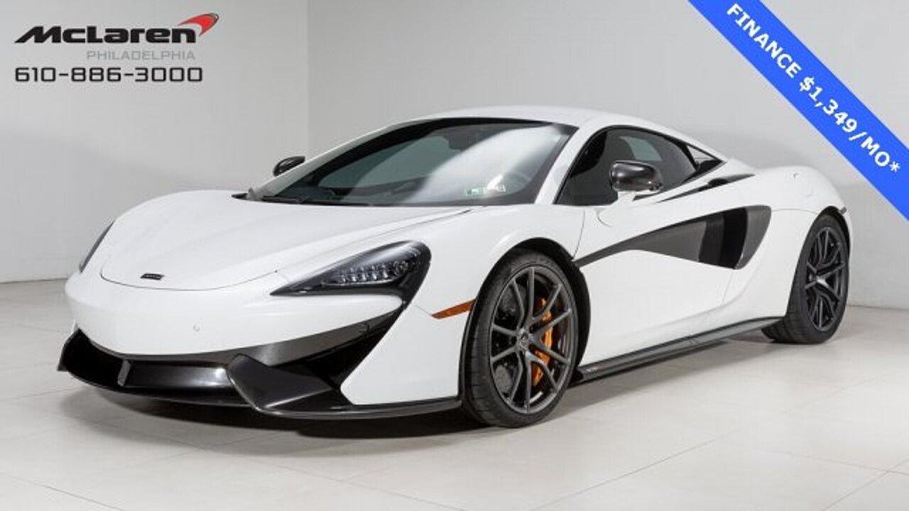 2016 McLaren 570S for sale 100857944