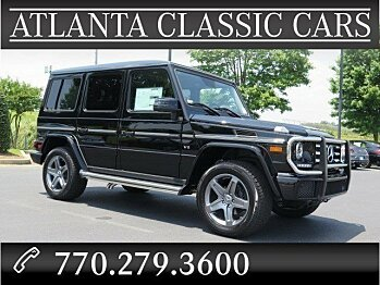 2016 Mercedes-Benz G550 for sale 100762542