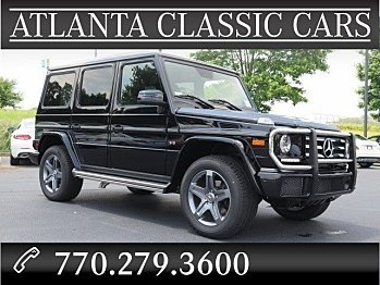 2016 Mercedes-Benz G550 for sale 100767891