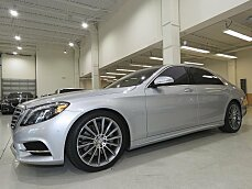 2016 Mercedes-Benz S550 Sedan for sale 100885054