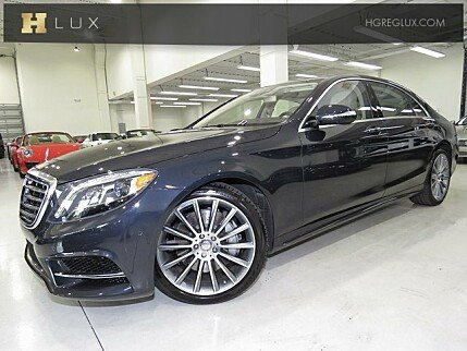 2016 Mercedes-Benz S550 Sedan for sale 100903520