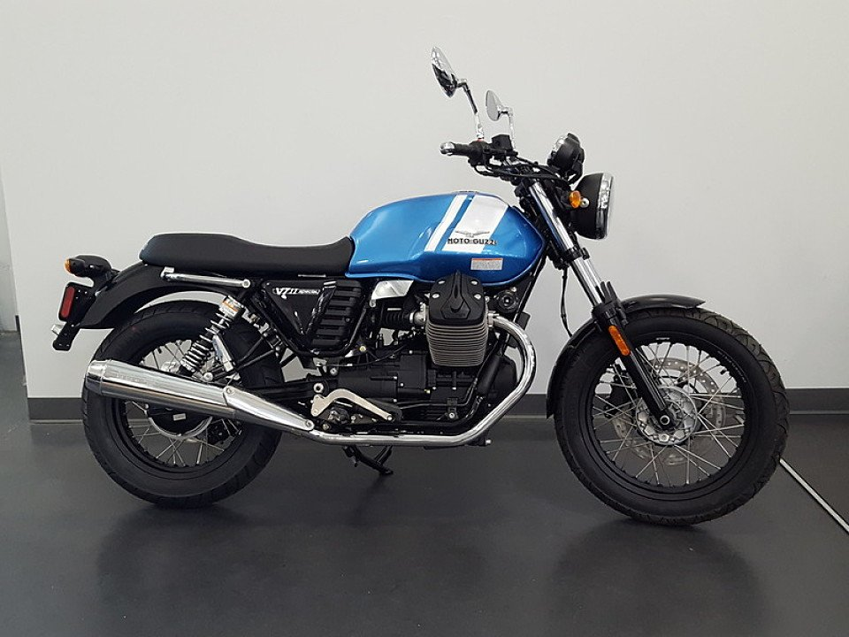 2016 moto guzzi v7 ii special abs for sale near chandler arizona 85286 motorcycles on autotrader. Black Bedroom Furniture Sets. Home Design Ideas
