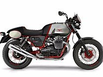 2016 Moto Guzzi V7 II Stone for sale 200394227