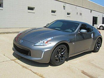 2016 Nissan 370Z Coupe for sale 100890330