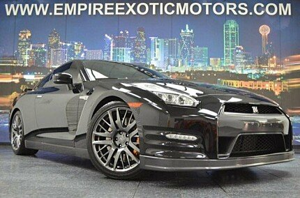 2016 Nissan GT-R for sale 100782870