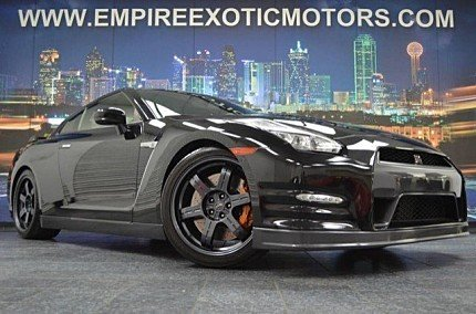 2016 Nissan GT-R for sale 100782873