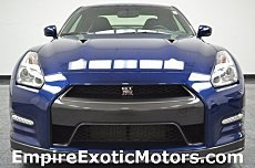 2016 Nissan GT-R for sale 100833872