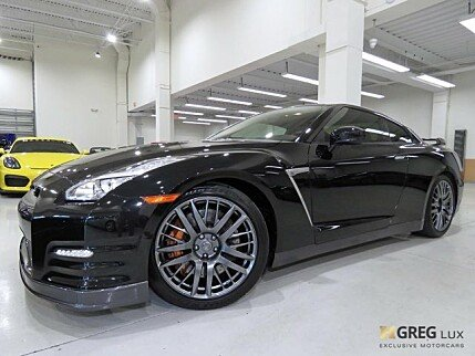 2016 Nissan GT-R for sale 100959687