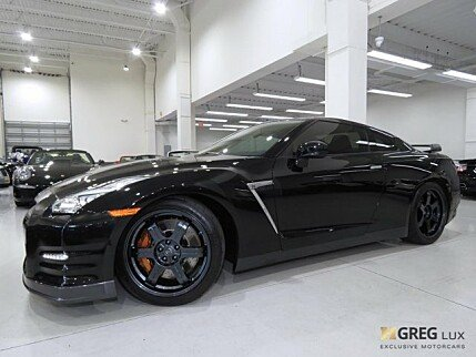 2016 Nissan GT-R for sale 100961185