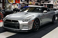 2016 Nissan GT-R for sale 100968829