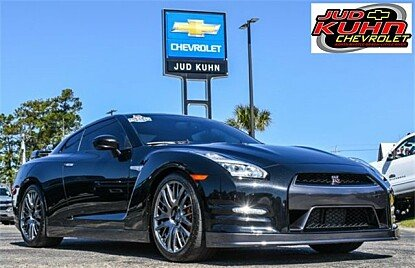2016 Nissan GT-R for sale 100972772