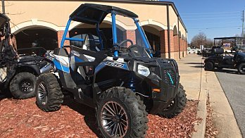 2016 Polaris Ace 570 for sale 200376325