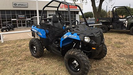 2016 Polaris Ace 570 for sale 200504936