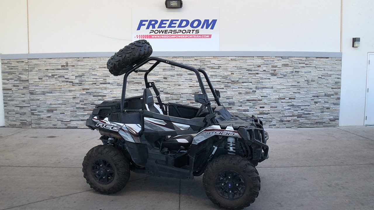 2016 Polaris Ace 900 for sale 200592970