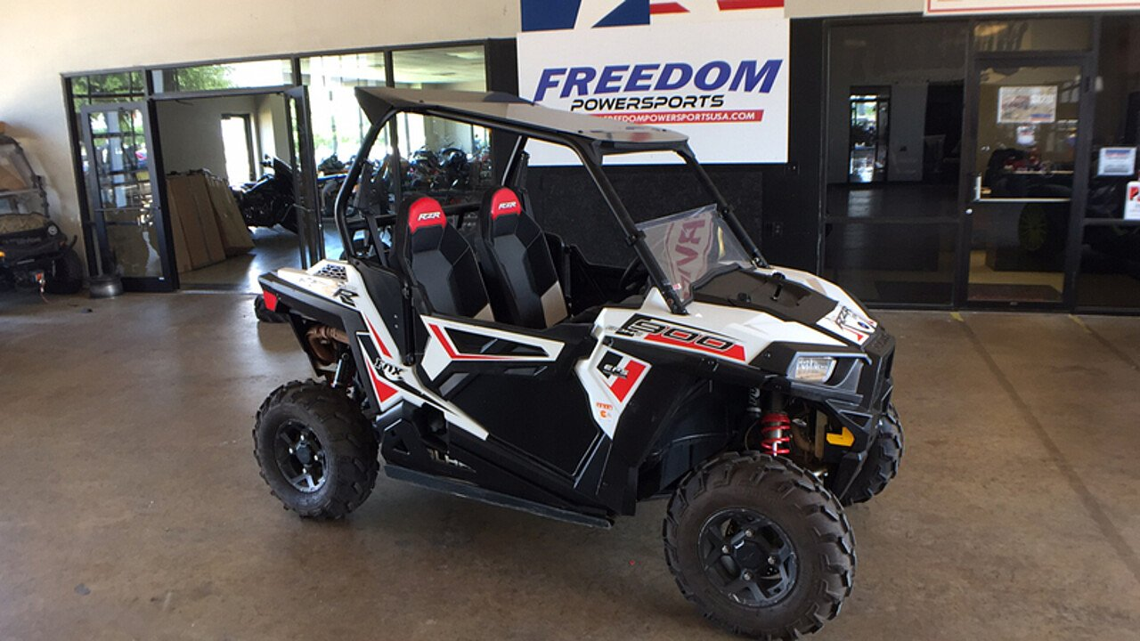 2016 Polaris RZR 900 for sale 200582531