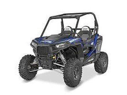 2016 Polaris RZR 900 for sale 200627616