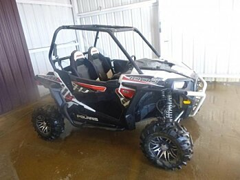 2016 Polaris RZR S 1000 for sale 200482351