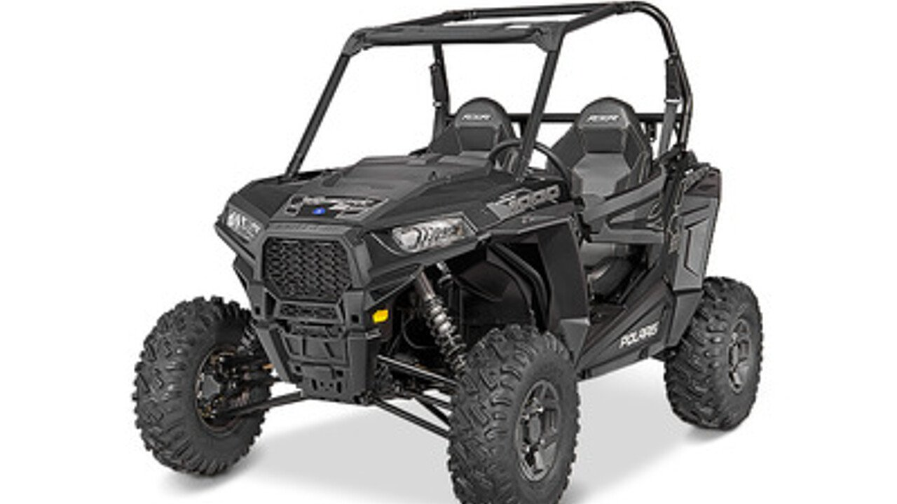 2016 Polaris RZR S 1000 for sale 200585122