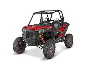 2016 Polaris RZR XP 1000 for sale 200348393