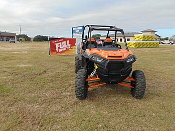 2016 Polaris RZR XP 1000 for sale 200398711