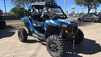 2016 Polaris RZR XP 1000 for sale 200501584
