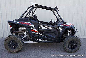 2016 Polaris RZR XP 1000 for sale 200596501