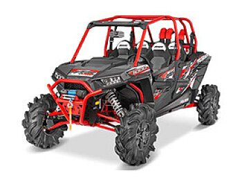 2016 Polaris RZR XP 4 1000 for sale 200368562