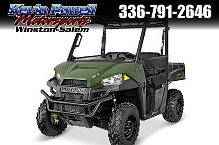 2016 Polaris Ranger 570 for sale 200459304