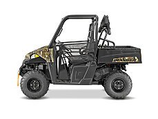 2016 Polaris Ranger 570 for sale 200459312