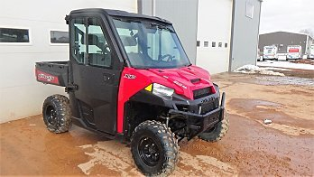 2016 Polaris Ranger XP 900 for sale 200559519