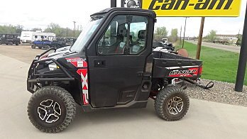 2016 Polaris Ranger XP 900 for sale 200589919