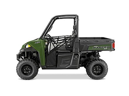 2016 Polaris Ranger XP 900 for sale 200458782