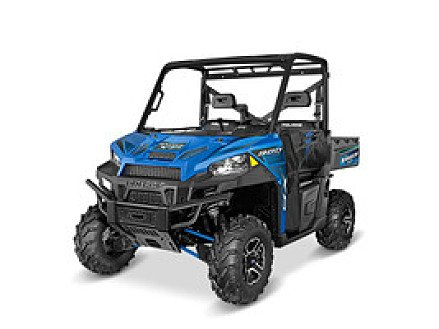 2016 Polaris Ranger XP 900 for sale 200458816