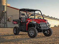 2016 Polaris Ranger XP 900 for sale 200459354