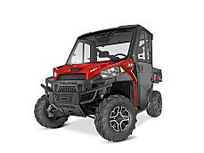 2016 Polaris Ranger XP 900 for sale 200459360