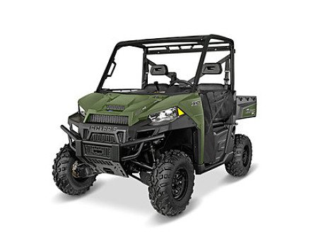 2016 Polaris Ranger XP 900 for sale 200471570