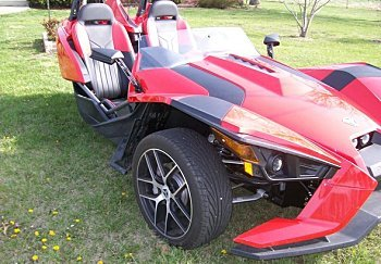 2016 Polaris Slingshot for sale 200445694