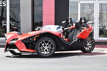 2016 Polaris Slingshot for sale 200446733
