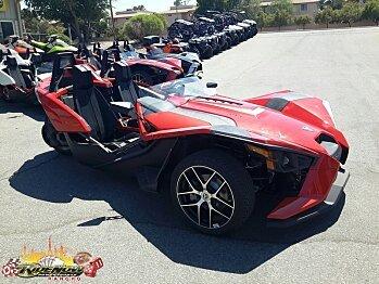 2016 Polaris Slingshot for sale 200449944